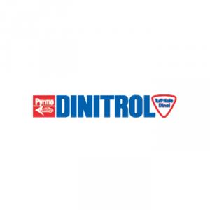 DINITROL remontķīmija profesionāļiem / pretkorozijas līdzekļi